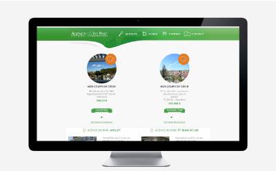 L'agence du Parc renouvelle son site Internet