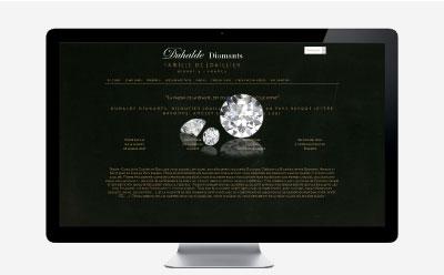 Duhalde Diamants Biarritz, découvrez le catalogue en ligne