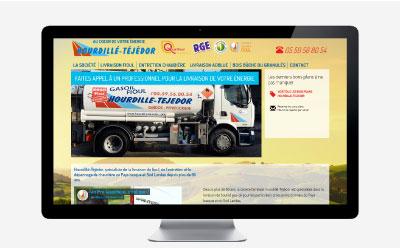 Hourdillé-Téjédor, du nouveau pour le spécialiste de la livraison de fioul en Pays basque et Sud landes