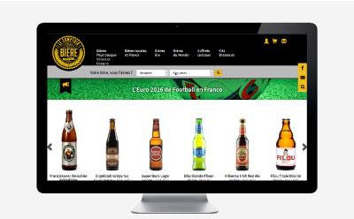 Le comptoir de la bière de Bayonne propose maintenant la commande en ligne