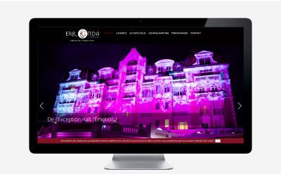 Erronda, agence événementielle au Pays basque lance sa nouvelle offre pour les professionnels