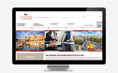 Un nouveau site Internet pour les expatriés français en Espagne