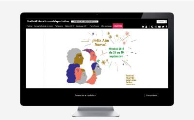 Le festival de Biarritz Amérique Latine se tourne vers 2017