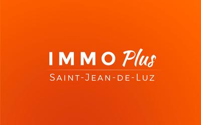 La nouvelle agence IMMO Plus Saint-Jean-de-Luz confie son identité visuelle à REZO 21
