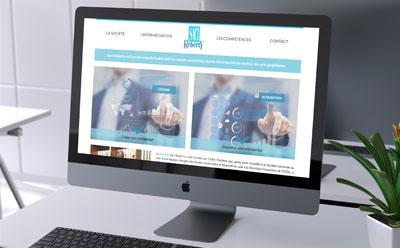 Saci-Reberty choisit REZO 21 pour la refonte de son site web