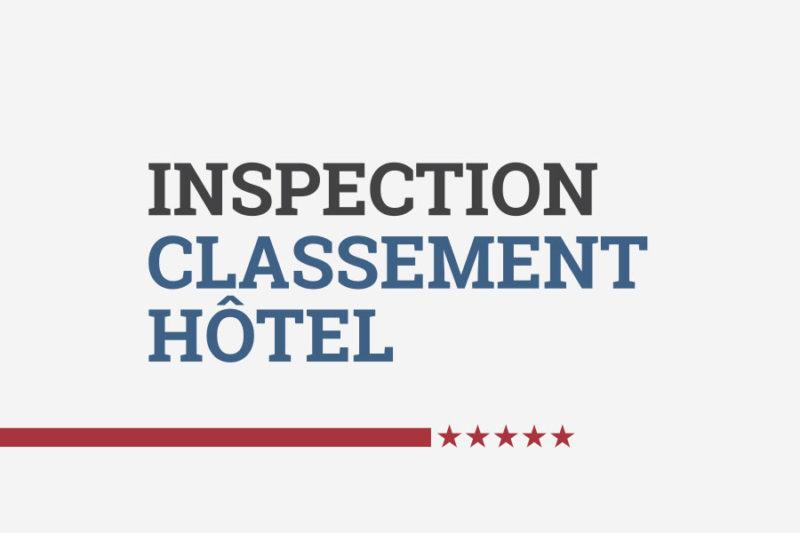 Conception graphique d'un logo sur mesure pour services aux professionnels du tourisme