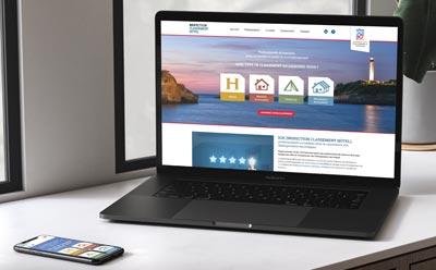 L'agence web REZO 21 sélectionnée par ICH pour la refonte de son site Internet