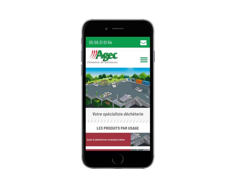 REZO 21 agence web à Bayonne Pays Basque