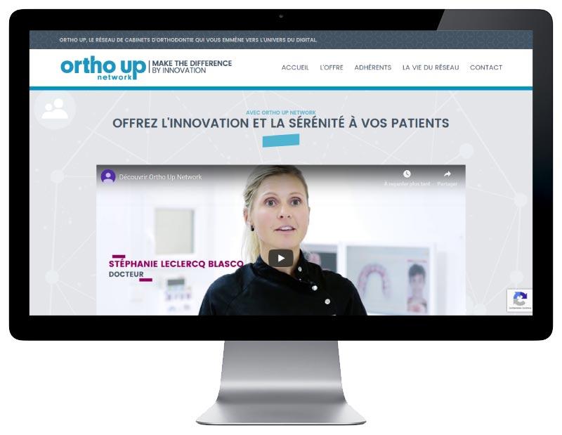 Agence de création de sites Internet sur mesure avec Wordpress