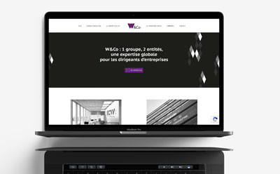 Site Internet cabinet comptable bayonne pays basque