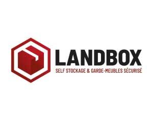 Landbox Self-stockage et garde-meubles client de l'agence WordPress REZO 21 Pays Basque