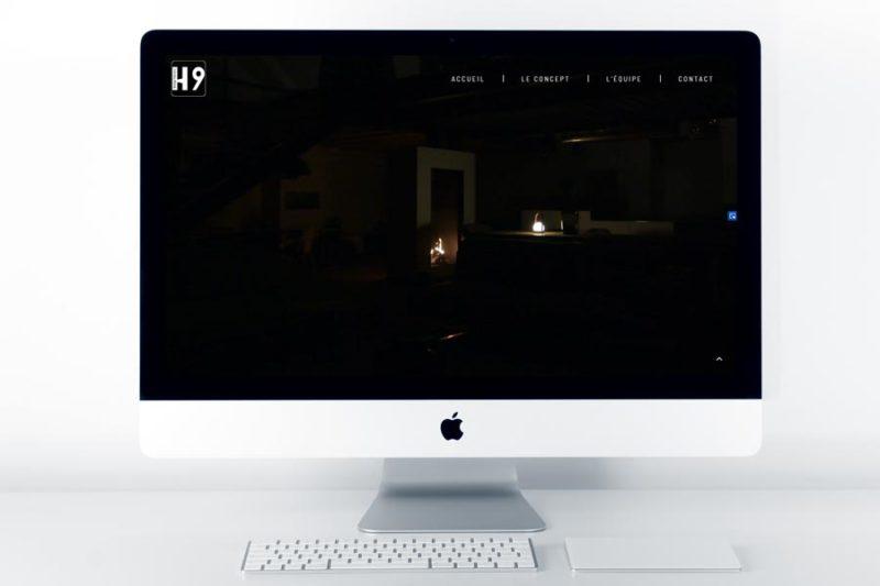 Le showroom privé H9 Design lance son site Internet