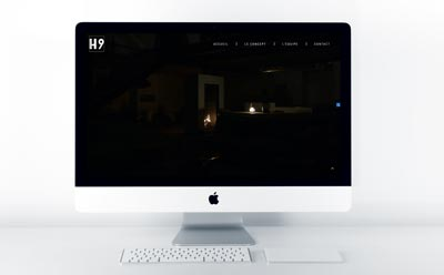 Le showroom privé H9 Design lance son site Internet