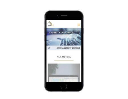 wordpress responsive mobile