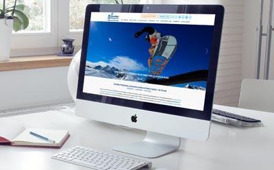 REZO 21 développe le nouveau site wordpress Zanzibar Production