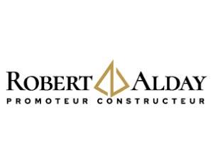 Alday Immobilier Promoteur Constructeur client de l'agence WordPress REZO 21 Pays Basque