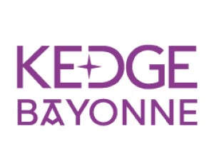 Kedge Bachelor Bayonne Ecole de commerce client de l'agence WordPress REZO 21 Pays Basque