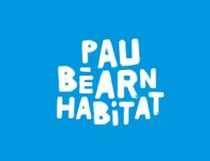 Pau Béarn Habitat 1er bailleur social Pau client de l'agence WordPress REZO 21 Pays Basque