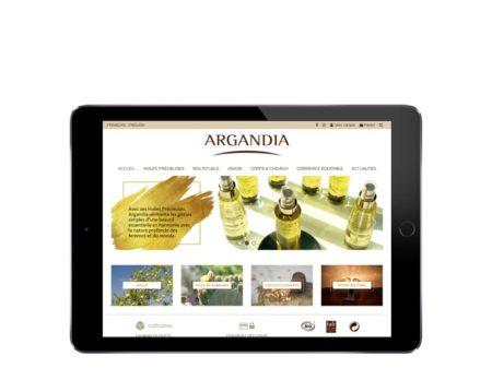 Développement WooCommerce responsive tablette