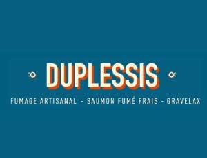 Duplessis Bayonne Atelier de fumage client de l'agence WordPress REZO 21 Pays Basque