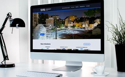 SIAB modernise son identité et son site Internet