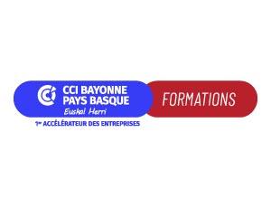 CCI Bayonne Pays Basque Pôle Formation client de l'agence WordPress REZO 21 Pays Basque