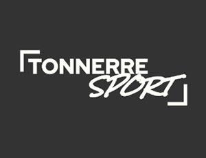 Tonnerre Sport Salle de sports à Tarnos client de l'agence WordPress REZO 21 Pays Basque